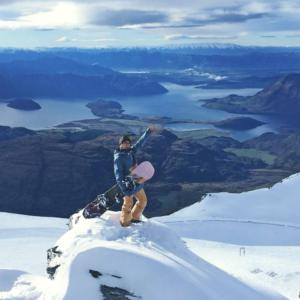 Treble Cone (NZ, 2018)